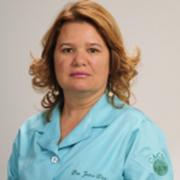 Dra. Joana D´arc Pereira da Costa