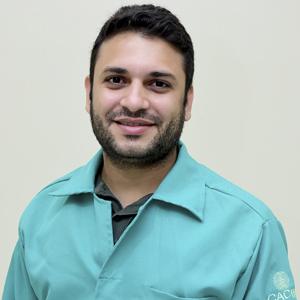 Dr. Erislânio Vitor